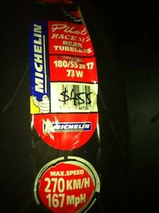 MICHELINE PILOT RACE TIRES AT 35% OFF FOR ONE OR 50% OFF FOR 2