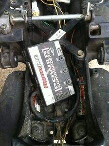 YAMAHA R1 06 POWER COMANDER