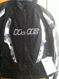 HJC NEW SECTOR 32 JACKET SIZE  M Windsor Region Ontario image 1