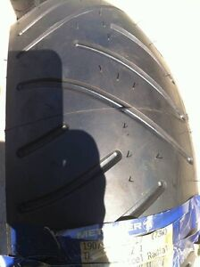 METZLER MEZ1 AND MEZ3 TIRES FOR SALE AT 50% OFF IF YOU BUY 2 Windsor Region Ontario image 6