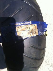 METZLER MEZ1 AND MEZ3 TIRES FOR SALE AT 50% OFF IF YOU BUY 2 Windsor Region Ontario image 5