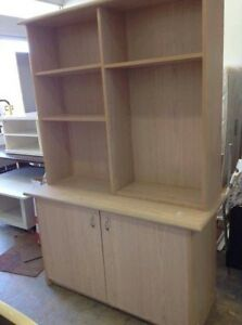 LAMINATE CABINET WITH EXTRA SHELVING ONLY $120 Bentley Canning Area Preview
