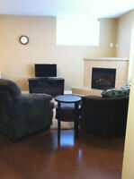 Executive daylight suite with view - Bachelor Heights area