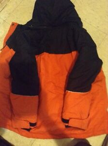 Boys xl winter jacket