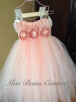 Flower Girl Dresses & more