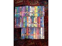 Disney Video Films