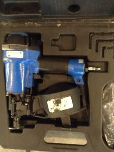 Roofing Coil Nailers (two available)