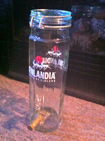 Finlandia Vodka Infuser - Dispenser