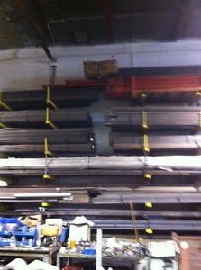 Steel Material For Sale