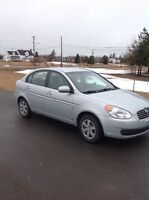2011 Hyundai Accent L Sedan
