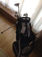 TaylorMade Golf Club Set