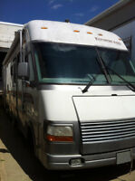 1995 Newmar Country Aire 38 Foot Motorhome