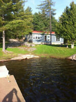 Trout Lake Cottage Municipality of French River