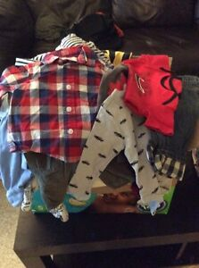 Baby boy clothes!!