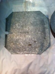 Vintage/Antique sap bucket lids. Some are 100 plus yrs old Cornwall Ontario image 3