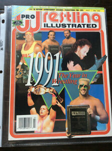 WWF - Wrestling Collector Items Kitchener / Waterloo Kitchener Area image 10