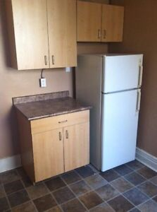 1 bedroom plus den apartment on main st MAY 1