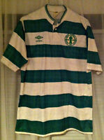 Glasgow Celtic Centenary Jersey - RARE!