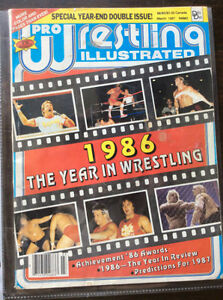 WWF - Wrestling Collector Items Kitchener / Waterloo Kitchener Area image 6