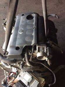 Honda Nissan Mazda Acura Subaru engines available