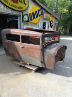 "MODEL A READY TO BE BUILT  """" PRICE REDUCTION"""""