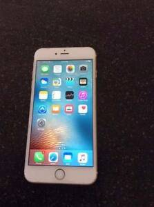 iPhone 6s Plus Rose Gold 128g Wollombi Cessnock Area Preview