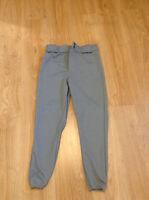 Mens Athletic Knit softball pants, size medium