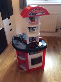 Smoby Chef kitchen