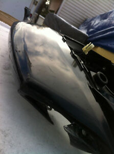 GSXR750 SUZUKI 08-10 TAIL SECTION WITH TAIL LIGHT & SIGNAL Windsor Region Ontario image 7
