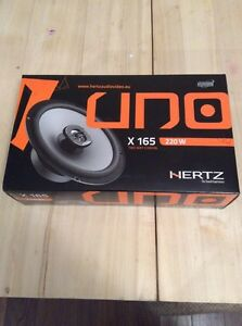 UNO 220 W - Car Speakers