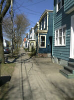 Lovely large 1 BR in Urban neighborhood, West St, Central Hfx