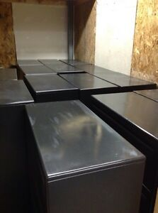 LOTS OF 2/3/4/5/6 DRAWER VERTICAL /LATERAL METAL FILING CABINETS Kitchener / Waterloo Kitchener Area image 10