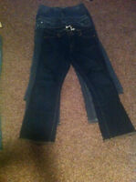 3 pairs of jeans for $10