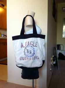 American Eagle Canvas Bag