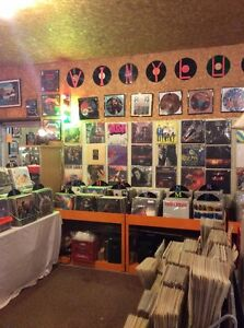 LP Records Audio Equipment and Comic Books Peterborough Peterborough Area image 9