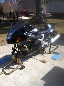 BUYING USED OR DAMAGED SPORT BIKES CASH ON THE SPOT Windsor Region Ontario image 10
