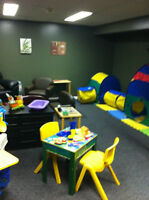 Daycare in St. James