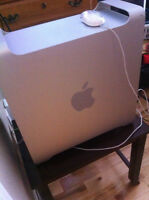**2010 power mac g5 ** for sale or trade !