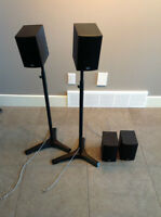 PSB Alpha Intro Home-Theater Speaker System $199 o.b.o