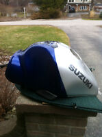 GSX1300R HYABUSA 1999-07 BUSA OEM FUEL TANK GAS TANK Windsor Region Ontario Preview