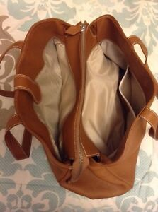 2 Italian Made Purses Both For Only $100! Cambridge Kitchener Area image 8
