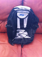 Boys Brooks backpack, brand new, for school or sports!