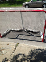 Filet de hockey Net - Frankin Roll-a-Goal