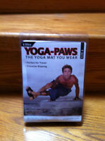 Yoga Paws- the yoga mat you wear.