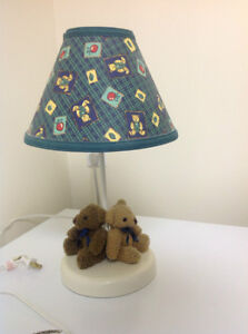 Nursery Lamp Kitchener / Waterloo Kitchener Area image 1