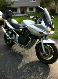 BUYING USED OR DAMAGED SPORT BIKES CASH ON THE SPOT Windsor Region Ontario image 6