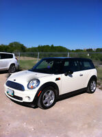 PRICE REDUCED/ THIS IS THE ONE 2009 MINI COOPER CLUBMAN CLASSIC
