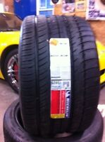 CORVETTE TIRES MICHELIN PILOT SPORT PS2