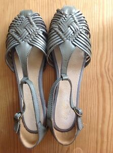 Brand New Seychelles Sandals