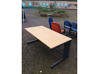 Large Office Desk - good condition FREE!